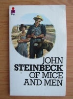 Anticariat: John Steinbeck - Of mice and men