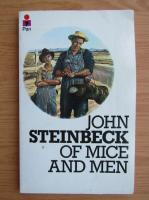 Anticariat: John Steinbeck - Of mice and men