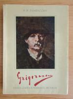K. H. Zambaccian - Grigorescu