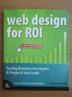 Anticariat: Lance Loveday - Web design for ROI. Turning browsers into buyers and prospects into leads
