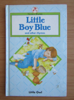 Anticariat: Little boy blue and other rhymes