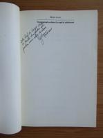 Mihai Jianu - Tratamentul scoliozei la copil si adolescent (cu autograful autorului)