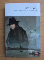 Anticariat: N. V. Gogol - Povestiri din Petersburg