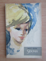 Anticariat: Nagy Olga - Sidonia