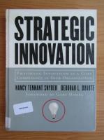 Nancy Tennant Snyder - Strategic innovation