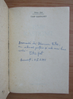 Anticariat: Petre Got - Timp rastignit (cu autograful autorului)