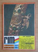 Anticariat: Revista de Istorie Militara, nr. 2, 1993