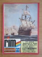 Anticariat: Revista de Istorie Militara, nr. 4, 1992