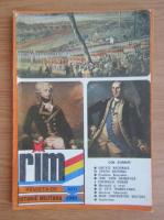 Anticariat: Revista de Istorie Militara, nr. 5, 1991