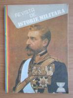 Anticariat: Revista de Istorie Militara, nr. 6, 1990