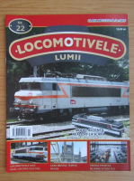 Revista Locomotivele Lumii, nr. 22