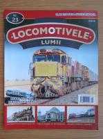 Revista Locomotivele Lumii, nr. 23