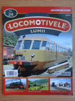 Revista Locomotivele Lumii, nr. 24