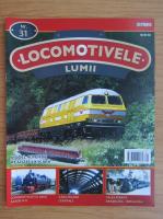 Anticariat: Revista Locomotivele Lumii, nr. 31