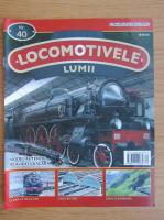 Revista Locomotivele Lumii, nr. 40