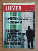 Anticariat: Revista Lumea, an XIX, nr. 2 (239), 2013