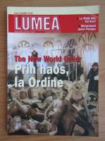 Anticariat: Revista Lumea, an XIX, nr. 5 (242), 2013