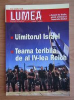 Anticariat: Revista Lumea, an XIX, nr. 6 (243), 2013