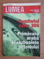 Anticariat: Revista Lumea, an XVII, nr. 10 (223), 2011