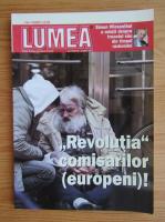 Anticariat: Revista Lumea, an XVIII, nr. 2 (227), 2012