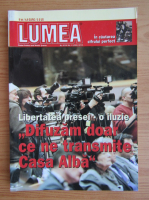 Anticariat: Revista Lumea, an XVIII, nr. 5 (230), 2012