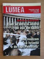 Anticariat: Revista Lumea, an XXIII, nr. 4 (289), 2017