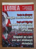 Anticariat: Revista Lumea, an XXIII, nr. 5 (290), 2017