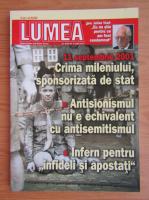 Revista Lumea, an XXIII, nr. 9 (264), 2017
