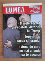 Anticariat: Revista Lumea, an XXIV, nr. 1 (298), 2018