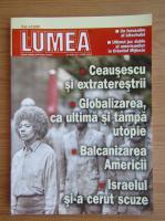 Revista Lumea, an XXIV, nr. 3 (300), 2018