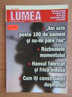 Revista Lumea, an XXIV, nr. 6 (303), 2018