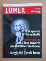 Anticariat: Revista Lumea, an XXVI, nr. 8 (329), 2020