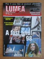Anticariat: Revista Lumea, anul VII, nr. 1, 1999