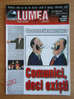 Anticariat: Revista Lumea, anul VII, nr. 9, 1999