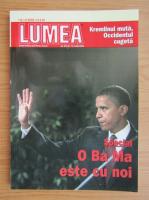 Anticariat: Revista Lumea, anul XIV, nr. 12 (189), 2008