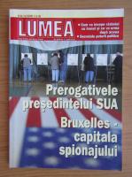 Anticariat: Revista Lumea, anul XVIII, nr. 11 (236), 2012