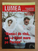 Anticariat: Revista Lumea, anul XVIII, nr. 8 (233), 2012
