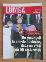 Anticariat: Revista Lumea, anul XXII, nr. 10 (283), 2016