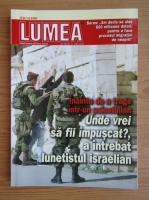 Anticariat: Revista Lumea, anul XXII, nr. 11 (284), 2016