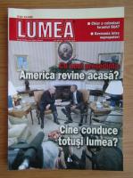 Anticariat: Revista Lumea, anul XXII, nr. 12 (285), 2016