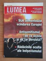 Anticariat: Revista Lumea, anul XXIV, nr. 8 (305), 2018