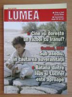 Anticariat: Revista Lumea, anul XXV, nr. 7 (316), 2019