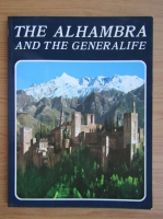 Anticariat: Ricardo Villa Real - The Alhambra and the generalife