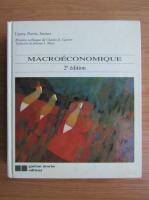 Anticariat: Richard G. Lipsey - Macroeconomique