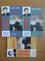 Anticariat: Sorin Cerin - Trilogia Destiny (3 volume)
