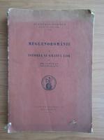 Anticariat: Th. Capidan - Meglenoromanii, volumul 1. Istoria si graiul lor (1925)