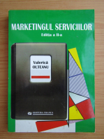 Valerica Olteanu - Marketingul serviciilor