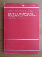 Anticariat: Virgil Marin - Sisteme hidraulice