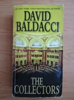 Anticariat: David Baldacci - The collectors
