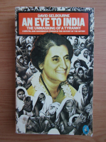 Anticariat: David Selbourne - An eye to India